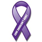 Domestic_Violence_Car_Magnet_Ribbon