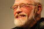 Eugene Peterson Courtesy of Cathleen Falsani
