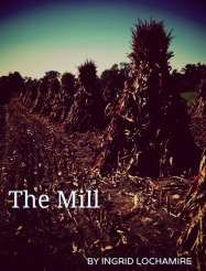 The Mill cover