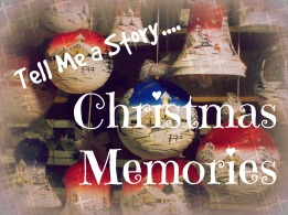 Christmas Memories button